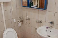 Тоалет - етно куќа Тео-Дор