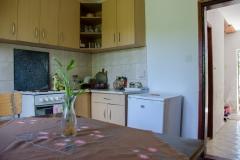 Кујна - етно куќа Тео-Дор