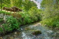 Извор Раговец и Градешка река