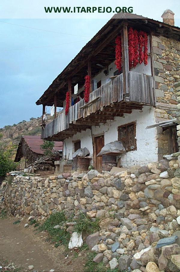 Градешница вo XIX век