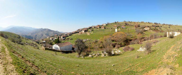 Будимирци (Budimirci) – Битолско Мариово