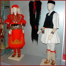 Мариовска носија