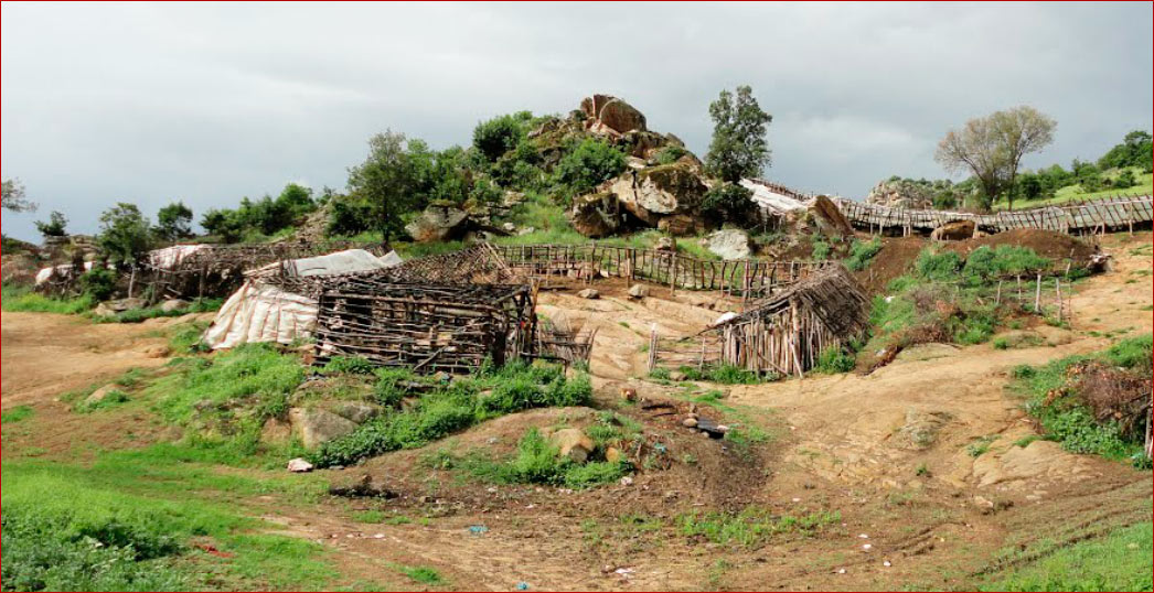 Петалино (Petalino) село во Битолско Мариово