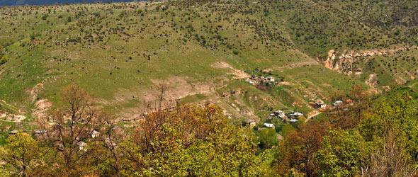 Полчиште (Polciste) село во Прилепско Мариово