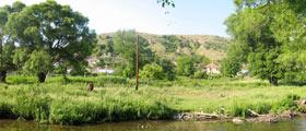 Village Gradesnica