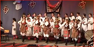 Пајдушка – Македонско Народно Оро