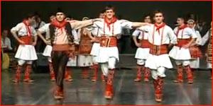 Жетварки – Македонско Народно Оро