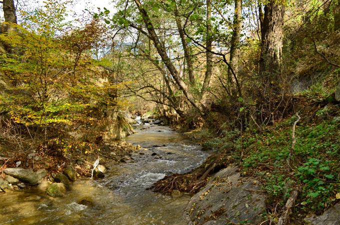 Коњарка – Излетничко место во близина на село Скочивир