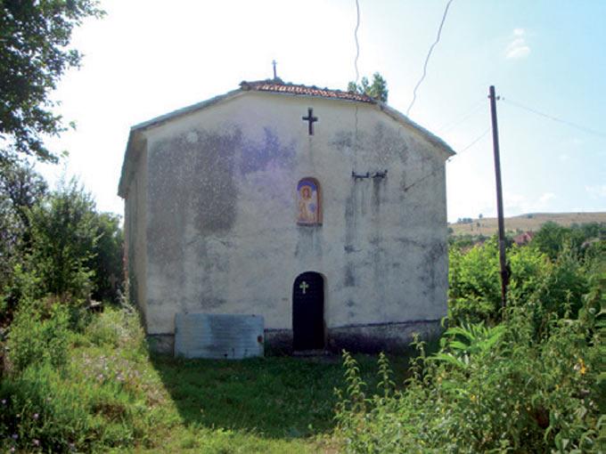 Св. Архангел Михаил село Маково