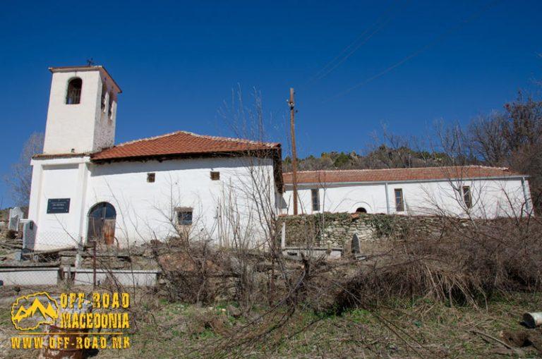 Св. Петка село Скочивир – Фото галерија